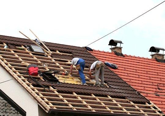 Empresa de Construção de Telhados em Curitiba