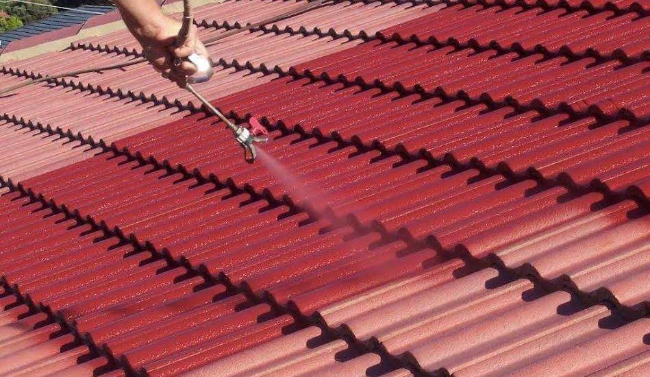 Telhados em Curitiba