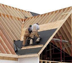 Construção de Telhados em Curitiba